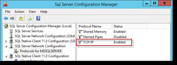RDS Deployment - Single Server - 38